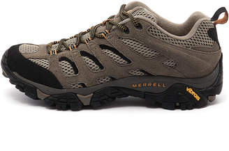 Merrell Moab ventilator Walnut Sneakers Mens Shoes Active Active Sneakers