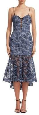 Nicholas Whisper Lace Dress