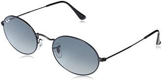 Ray-Ban Unisex's 0RB3547N 002/71 54 Sunglasses