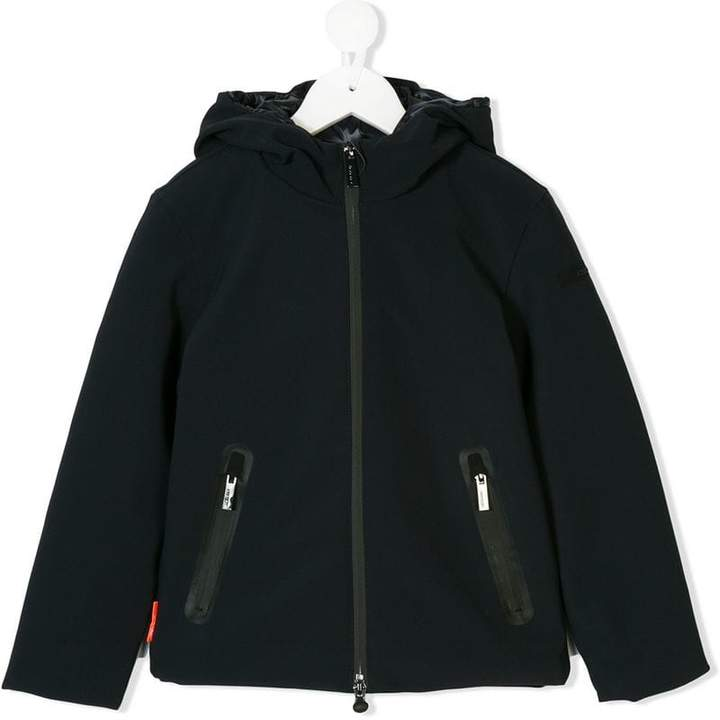Rrd Kids padded jacket with hood