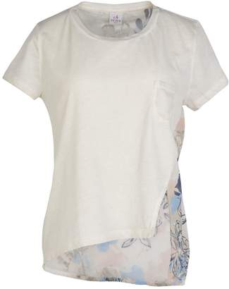Deha T-shirts - Item 37991123JH