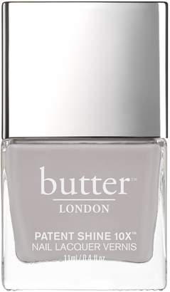 Butter London Patent Shine 10x Nail Lacquer - 0.4 Ounces