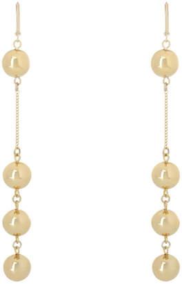 EA6896 Azzurra II Livadeia Ball drop earrings