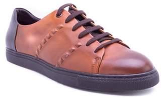Zanzara Strozzi Studded Sneaker