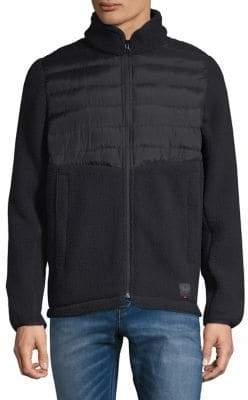 Herschel Fleece Hybrid Jacket