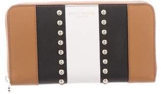 Henri Bendel Studded Wallet