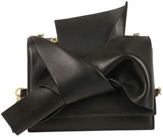 N°21 N.21 Abstract Bow Shoulder Bag