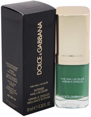 Dolce & Gabbana 0.33Oz # 713 Grass The Nail Lacquer