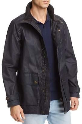 Belstaff Rutford Waxed Field Jacket