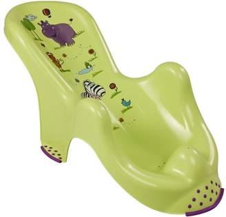 Tko Hippo Baby Bathchair Green