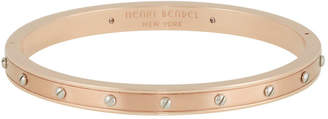 Henri Bendel Rivet Bangle