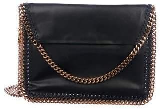 a5224c2ae6 Stella McCartney Black Mini Crossbody Handbags - ShopStyle