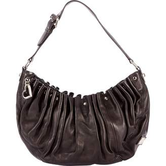 Moschino Leather Hand Bag