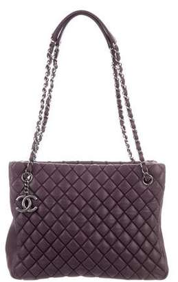 f959fd330b127d Chanel New Bubble Quilt Small Tote