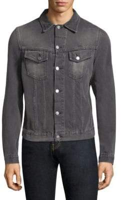 Nudie Jeans Billy Denim Trucker Jacket