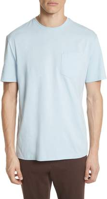 A.P.C. Double Pocket T-Shirt