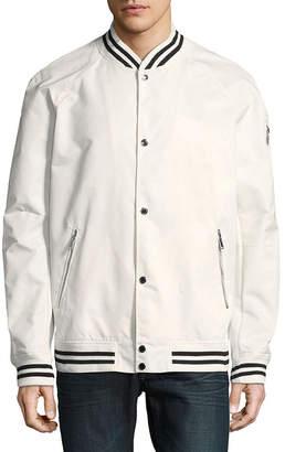 Karl Lagerfeld Raglan Bomber Jacket