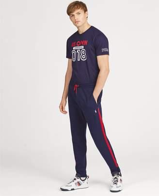 Ralph Lauren US Open Active Fit T-Shirt