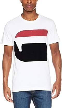 G Star Men's Bett R T S/s T-Shirt