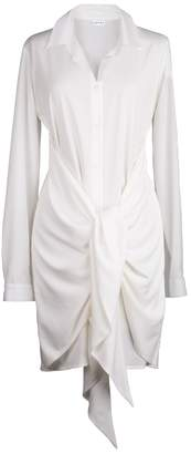 CARVOE - Lyon Dress Ivory