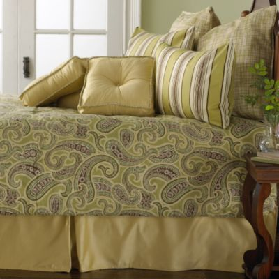 Oriana - Queen Comforter Set