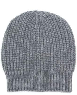 Ma Ry Ya Ma'ry'ya ribbed knit beanie hat