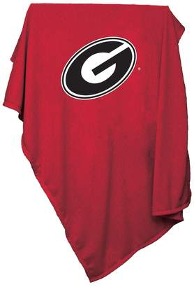 Kohl's Georgia Bulldogs Sweatshirt Blanket