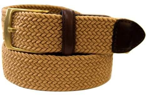 Dockers 1 3/8 in. Braided-Elastic Belt