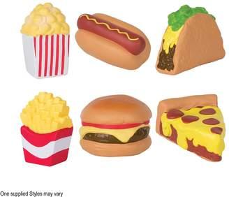 N. Soft Slo Squishies Fun Food Ultra