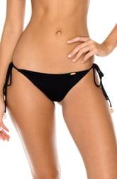 Luli Fama Side Tie Brazilian Bikini Bottoms