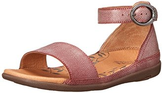 ACORN Women's Prima High Ankle Gladiator Sandal $46.99 thestylecure.com
