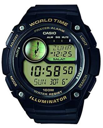 Casio Collection Unisex Adults Watch CPA-100-9AVEF
