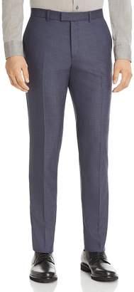 Theory Mayer Sharkskin Slim Fit Suit Pants
