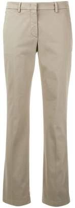 Aspesi slim-fit trousers