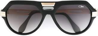 Cazal 'CAZAL 657' aviator sunglasses