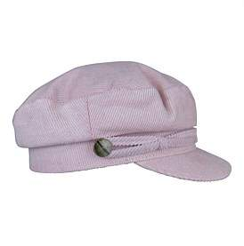 Ace of Something Cord Baker Boy Hat