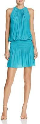 Ramy Brook Paris Draped Dress $345 thestylecure.com