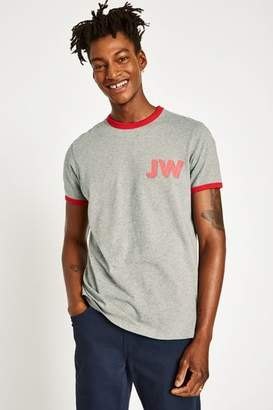 Jack Wills James Ringer Tee
