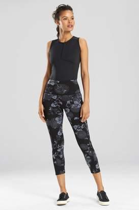 Natori N N-Power Printed Pants