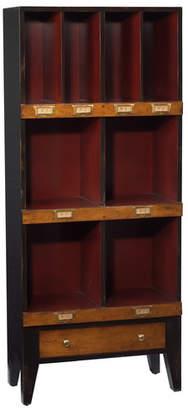 Bloomsbury Market Eastep Cube Unit Bookcase