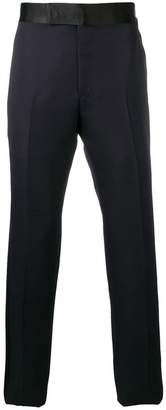 Tom Ford slim-fit tuxedo trousers