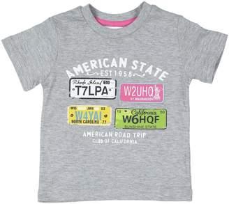 Harmont & Blaine T-shirts - Item 37791149WW