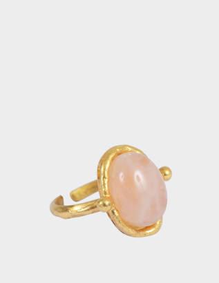 Ovale Sylvia Toledano Petite ring