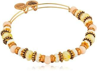 Alex and Ani Women's Horizon Sunlight Bangle Bracelet