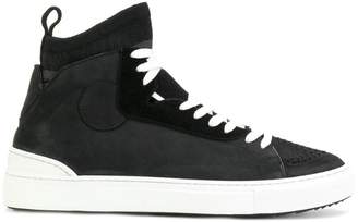 DSQUARED2 high-top sneakers
