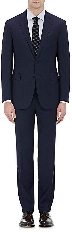 Ralph Lauren Purple LabelRalph Lauren Purple Label Men's Two-Button Nigel Suit