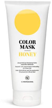 K&C KC Professional Colour Mask - Honey (40ml)