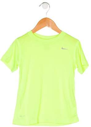 Nike Boy's Tonal Shirt