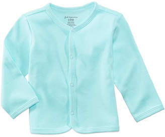 First Impressions Cotton Cardigan Sweater, Baby Girls or Baby Boys, Created for Macy's