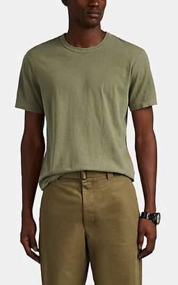 James Perse Men's Cotton Jersey T-Shirt - Lt. Green